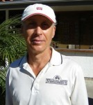New Pro Hired as Girls Tennis Coach