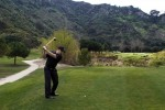 Golf Resumes at Aliso Creek
