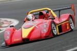 JBR Motorsports Promotes Its Sportscars