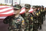 Parade Pays Tribute to Returning Soldiers