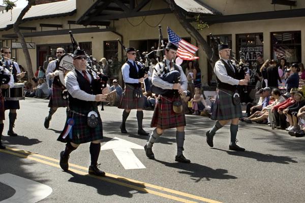 San Clemente Scots