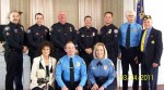 Legion Honors Police, Firefighters