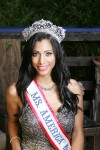 Ms. America Detours to Laguna