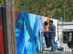 Redo Planned for Erased Mural