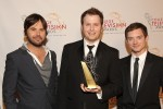 Local Composer 'Scores' at TV Awards