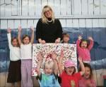 Laguna's Chabad preschool