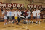 LBHS Boys Volleyball Seeded No. 2 to Defend CIF Title