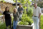 Garden Tour of Edible Delights