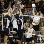 Breakers Beat Beckman, Now Volleyball Heads to Finals