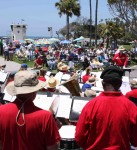 Home-Grown Events Celebrate Memorial Day