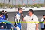 Lewis Places 4th at Irwindale