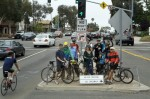 Bike Lanes Planned for North Laguna