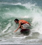 Younger Guns Barrel Into Skimboarding's Top Ranks