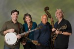 Bluegrass Returns to Aliso Creek