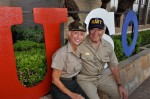 USO Tours OC Baron's Ball