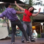 Dance Proves Enticing to Art Audiences
