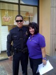 Alzheimer's Advocates Honor Laguna Cops