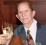 Mr. Laguna Celebrates His 98th Year