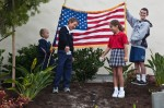 Sowing Seeds to Honor Sept. 11 Victims