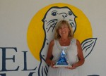 El Morro Teacher Receives Spirit Award