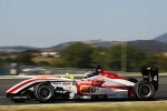 Racer Tied for 5th in Italia Circuit