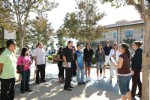 Potential Freshman Welcomed at Soka