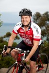 Cyclists Pedal in Support of HIV/AIDS Services