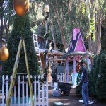 Sawdust Winter Fantasy Rings in Holiday Season