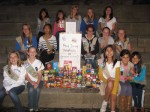 Lend a Helping Hand to Girl Scouts