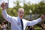 Karger Perseveres on the Campaign Trail
