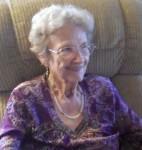 Bonnie Mae Osborn