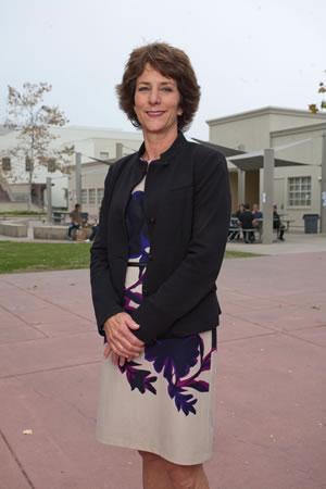 Dr. Joanne Culverhouse