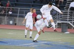 Boys Soccer Opens Their Season
