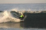 Surf Team Rides Out its Season