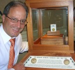 Laguna Collector Sells Rare Coin