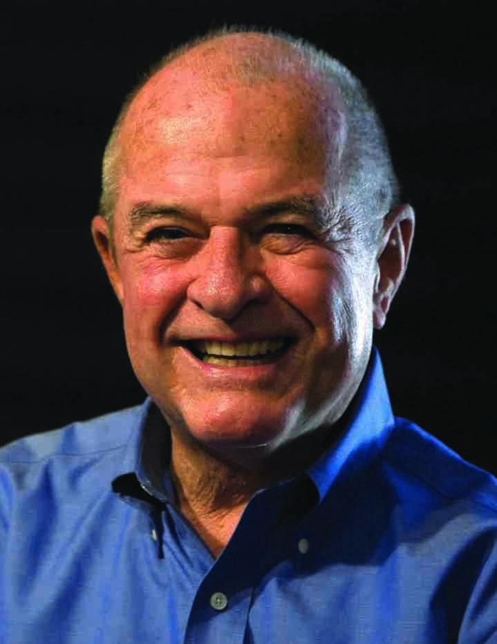 Tony Crowell
