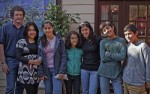 Afghan Orphans Visit Laguna