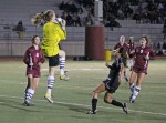 Young Defense Has Soccer Team on Top