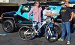 Local Bikes Make Global Dreams Come True