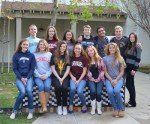 Student Athletes Commit to College Sports