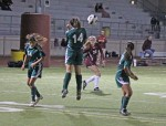 Girls Soccer Ends 31-Year Drought