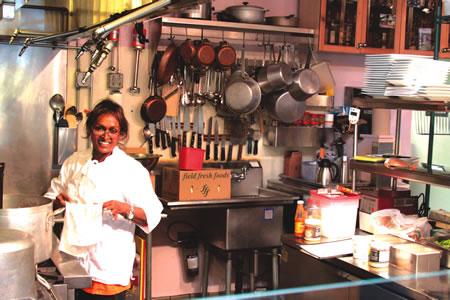Eva Restaurant Laguna Beach