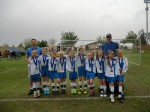 Blue Lagunas Win State Championship