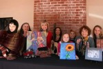 Artistic Expression Blooms for Good