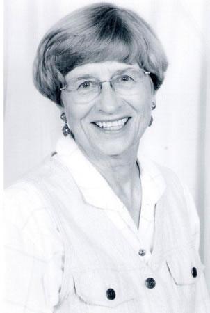 Margaret Henke.