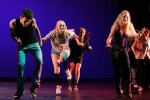 """Twelve,"" Laguna Beach High School spring dance concert, 7:30 p.m., Friday and Saturday, April 27 and 28. Box office opens at 6 p.m. Artists' Theatre, 625 Park Ave. $20 reserved, $15 general admissioin, $8 students/seniors. 949-497-7769"