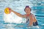 Local Water Polo Legend Earns Olympic Berth