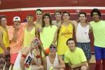 Varsity HS Team.