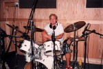 More recently, Hedden resumed playing drums, even rehearsing last week.