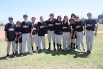 Laguna Beach Little League Junior Division